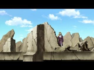 Иной мир – легенда Святых Рыцарей / Isekai no Seikishi Monogatari 13 серия Azaze