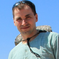 Александр Кагарманов
