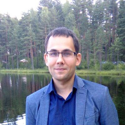 Станислав Терёхин