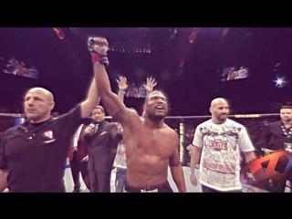 Quinton «Rampage» Jackson VS. Wanderlei Silva 3 | by Kramer
