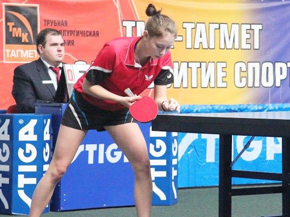 Чемпионат России взял старт в Таганроге