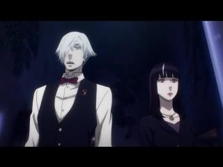 Смертельный парад[08]/Death Parade[Shira & Frostray]