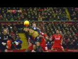 Чемпионат Англии 2015/16: Ливерпуль 3-3 Арсенал / ОБЗОР МАТЧА / 13.01.2016 ᴴᴰ