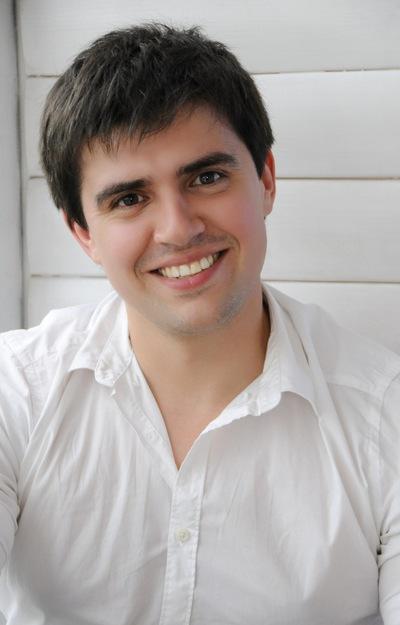 Александр Крыжановский
