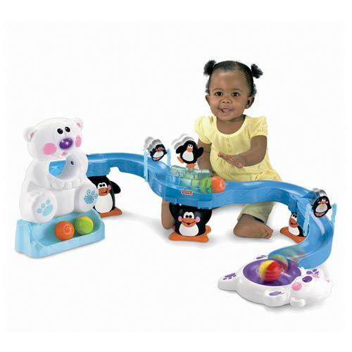 игрушка парковка для девочек