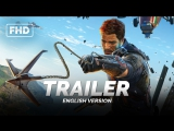 ENG | Трейлер (Game): «Just Cause 3» 2015