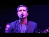 Аффинаж - Птица-счастье(live Минск 05.03.16)