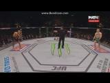 Полный Бой Жозе Альдо против Конора МакГрегора на UFC 194