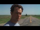 Изгой (Cast Away) - 2000, перекрёсток.