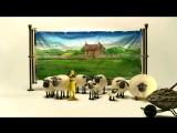 Барашек Шон/Shaun the Sheep Movie (2014) Тизер