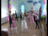 1 часть Выпускной 2015 в детском саду №67 Кировского района