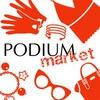 Podium market - модная одежда