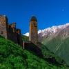 Открытый Кавказ