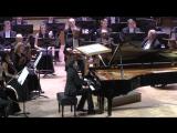 Григ  Мелодия из Лирических пьес  Солист —Люка Дебарг (фортепиано)