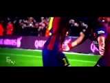 FC Barcelona - The Perfection (Season 2014-2015)