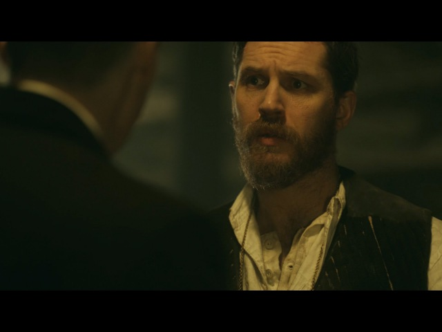 Tommy meets Alfie Solomons for the first time - Peaky Blinders Series 2 Episode 2 Preview - BBC Two
