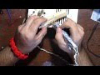 Выправление вмятин без покраски фото