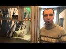 Квартира-студия 25 кв.м. в Жилом комплексе 6 звезд г.Новосибирск. Обзор