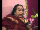 Пуджа Дивали /2002/ - лекция Шри Матаджи