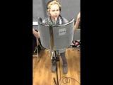 Periscope: запись песни