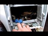 как снять панель на 23 селике how to remove dashboard toyota celica gt (english version)