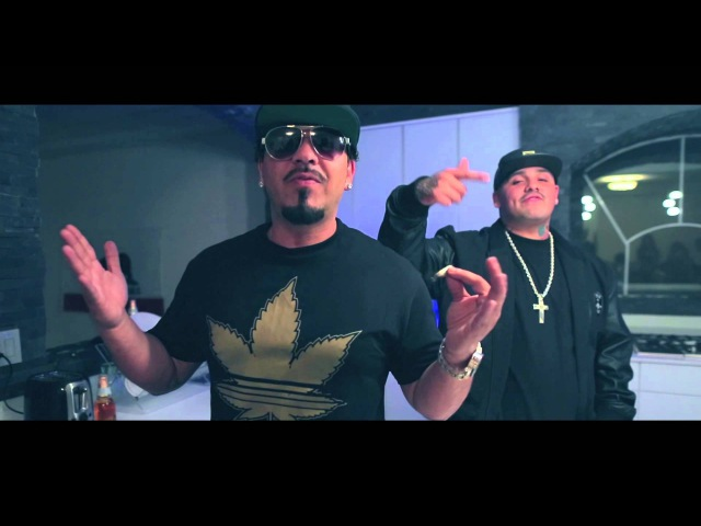 YBE Players Club Ft BABY BASH
