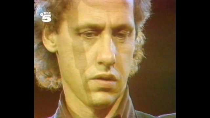 MARK KNOPFLER (Dire Straits) ERIC CLAPTON - Brothers In Arms