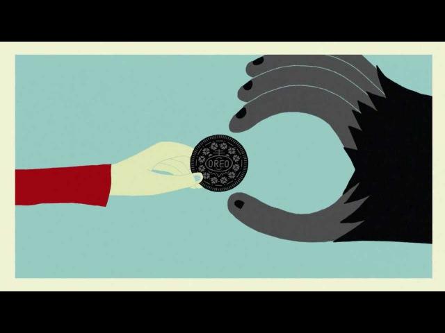 OREO Canada Wonderfilled Anthem (Full TV Commercial)