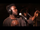 Kwabs Pray For Love Jam Session