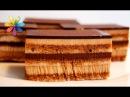 Неделя знаменитых тортов со всего мира торт Опера! – Все буде добре. Выпуск 727 от...