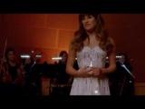 O Holy Night Glee cast