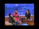 """CE SOIR AVEC ARTHUR """"intervention Amelle Chahbi avec Jamel Debbouze"""" émission 8 saison 2"""