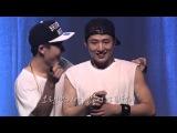 iKONTeam B DOUBLE B - Sunday Hanbin! (Moments Fanmade Video)
