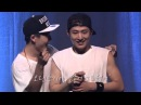 iKON/Team B DOUBLE B - Sunday Hanbin! (Moments Fanmade Video)