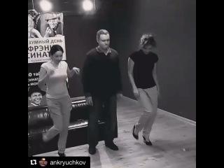 Любовь Тихомирова on Instagram.