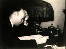 Prokofiev ~ Pushkin Waltz No 1 ~ Allegro expressivo Op 120