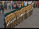 Рота почетного караула в Катаре