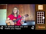 You Are My Sunshine for Ukulele - 21 Songs in 6 Days: Learn Ukulele the Easy Way