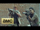 THE WALKING DEAD | Season 6 Episode 6 - Promo  Official Trailer | AMC