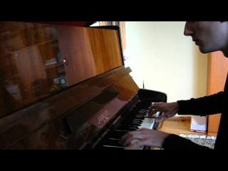 P.P.K. «Resurrection» piano / ППК «Воскрешение» фортепиано