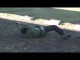Александр Петров. Стреляем из пистолета. Комплексное упражнение.