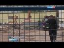 Москва лишилась исторического здания фабрики Бахрушиных 19 08 15