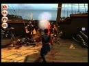 Захват Мортиферо - Корсары - Город Потерянных Кораблей -- Мод-пак К:ГПК 1.3.2 Adventure Tales