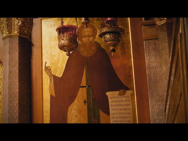Царский монастырь: преподобный Савва Сторожевский и его святая обитель