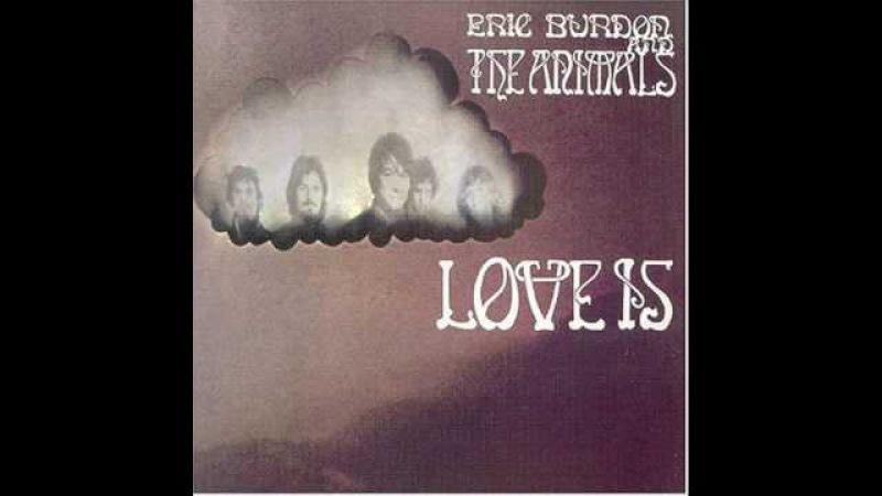 Eric Burdon The Animals - River Deep Mountain High (1968)