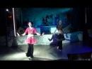 Центр Трайбл культуры kids tribal fusion @ STS Севастополь