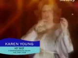 Karen Young - Hot Shot х 1978