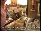 Муслим Магомаев в гостях у Винсента де Фини, известного коллекционера материалов о Марио Ланца.