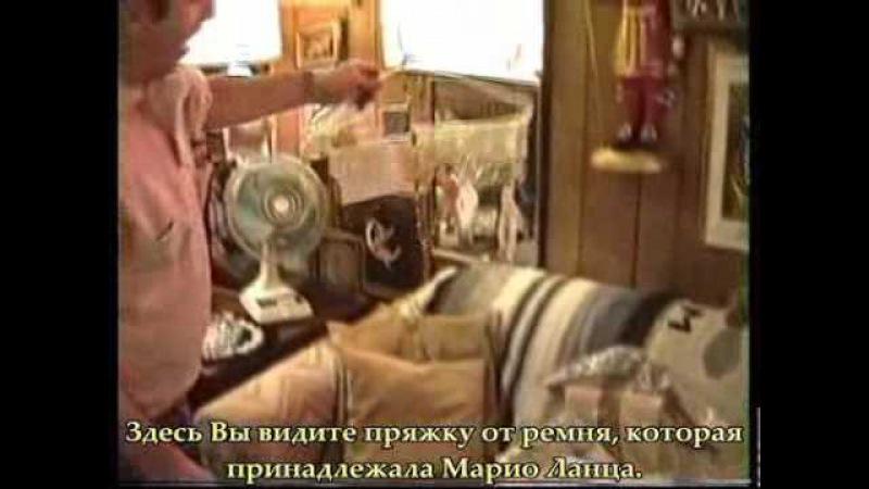 Муслим Магомаев в гостях у Винсента Де Фини