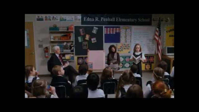 Leslie Nielsen Лесли Нильсен - Очень страшное кино 3 Scary Movie 3
